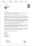 FA Letter - Jake McMillan